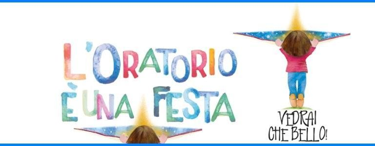 Festa dell'oratorio 2017